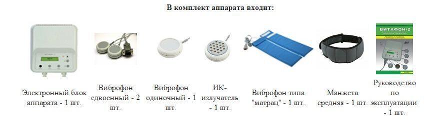витафон инструкция по применению скачать