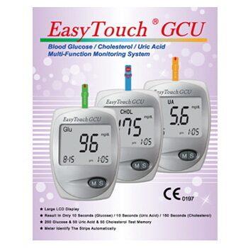инструкция easy touch gcu